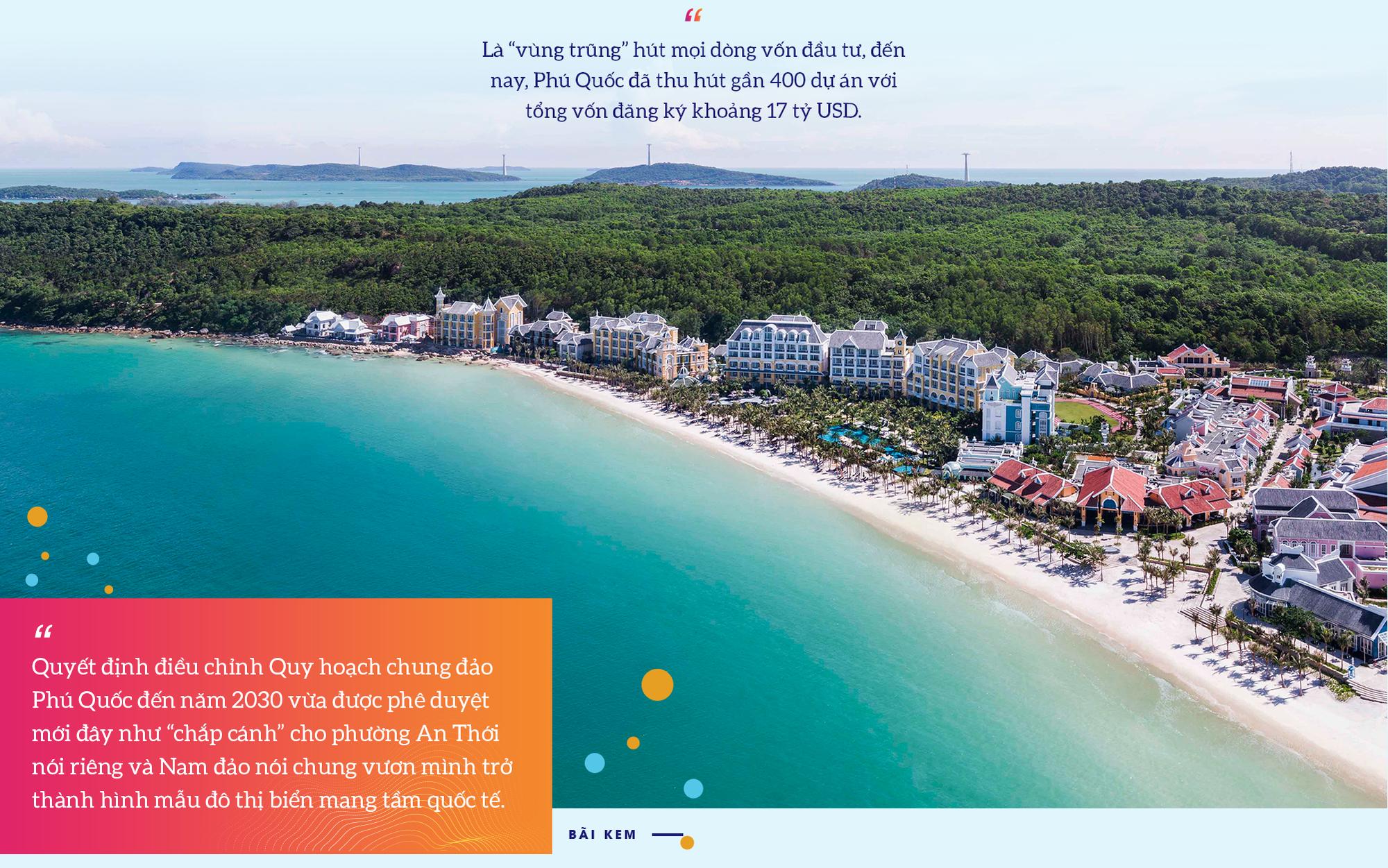 Sun Grand City Hillside Residence giải bài toán quy hoạch đô thị Nam Phú Quốc - Ảnh 2.