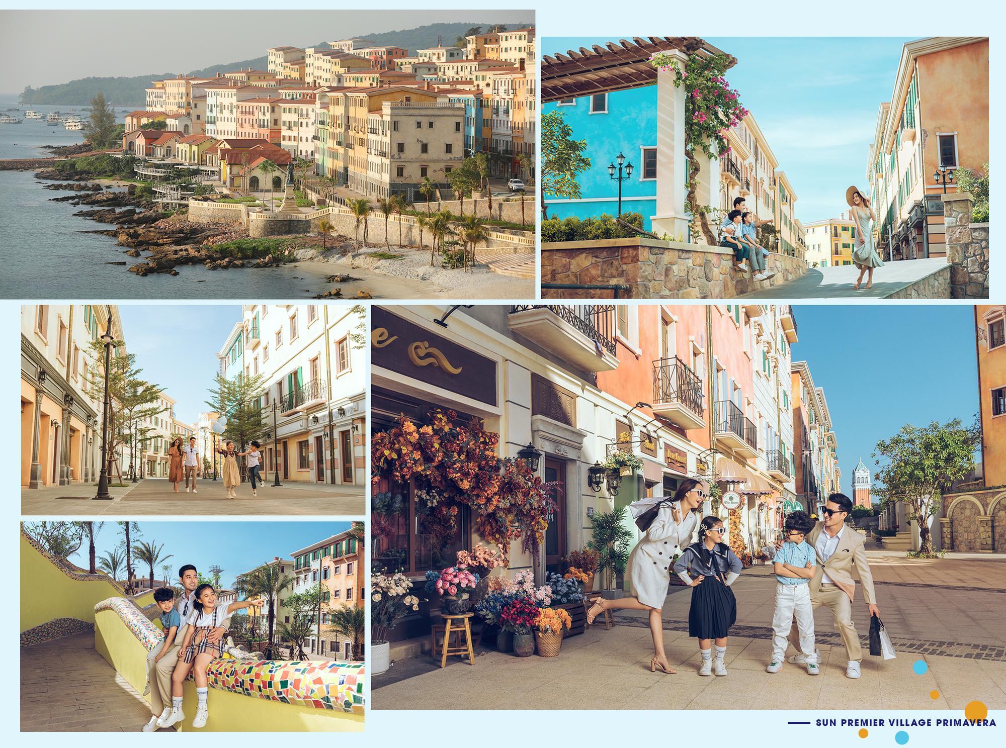 Sun Grand City Hillside Residence giải bài toán quy hoạch đô thị Nam Phú Quốc - Ảnh 3.