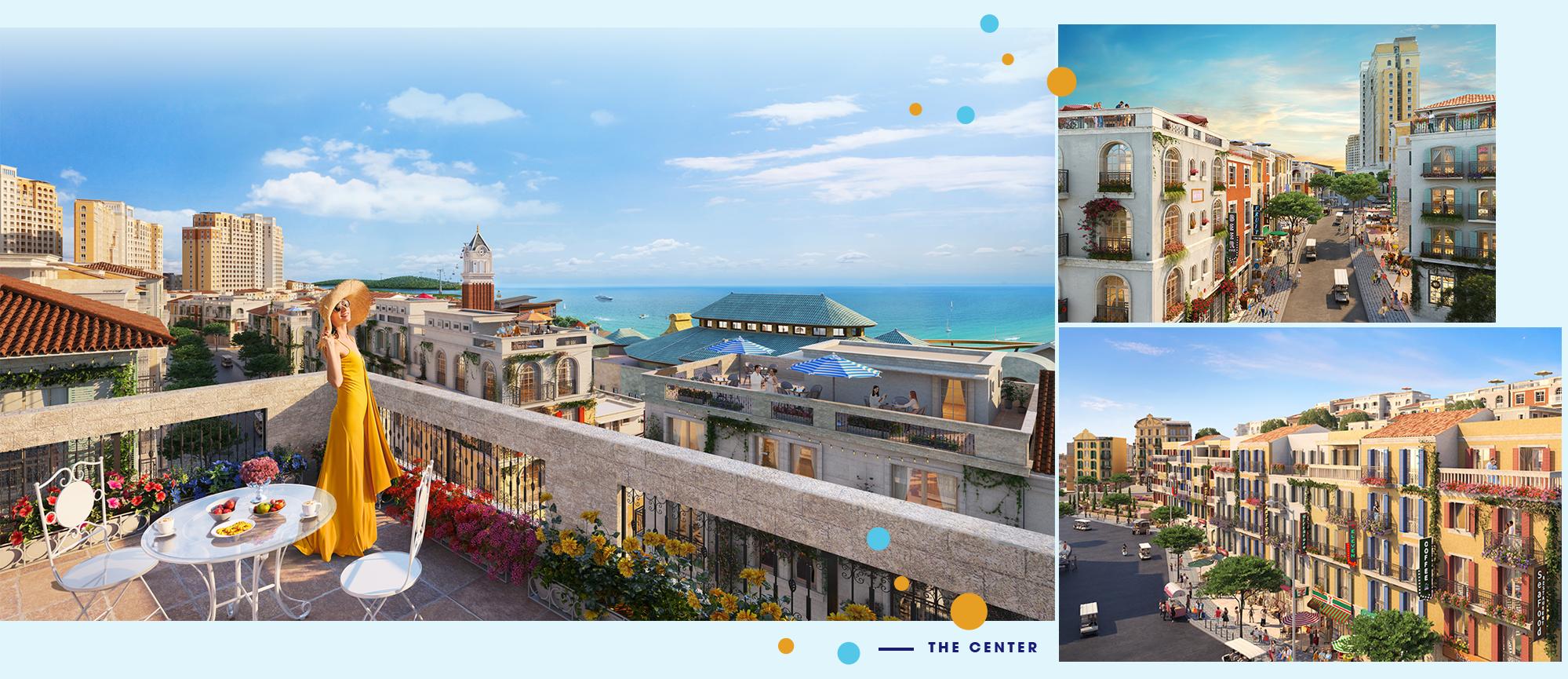 Sun Grand City Hillside Residence giải bài toán quy hoạch đô thị Nam Phú Quốc - Ảnh 9.