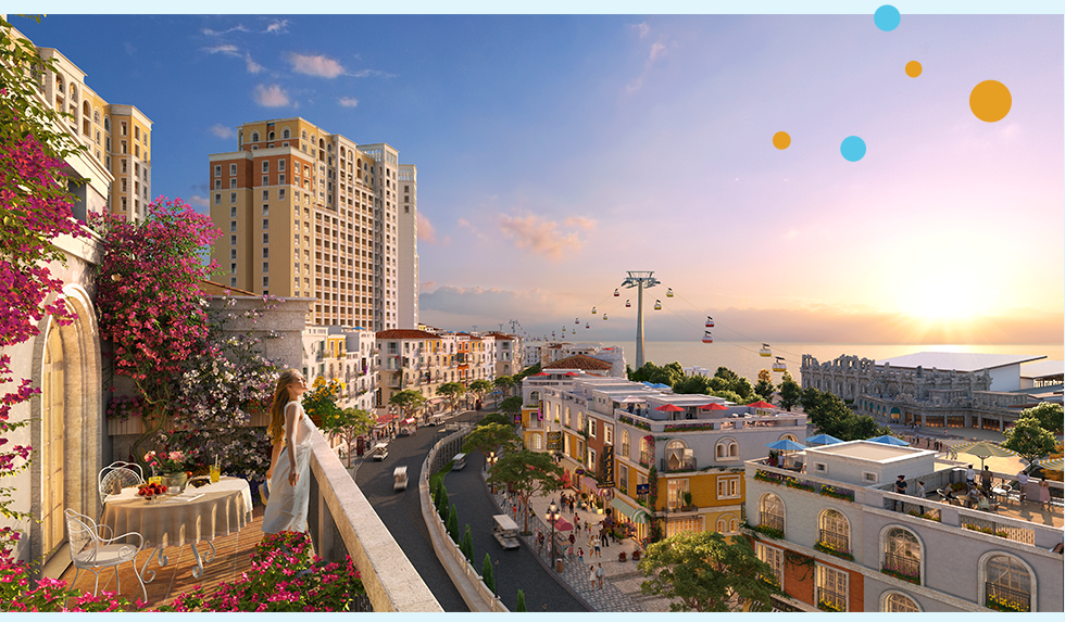 Sun Grand City Hillside Residence giải bài toán quy hoạch đô thị Nam Phú Quốc - Ảnh 10.