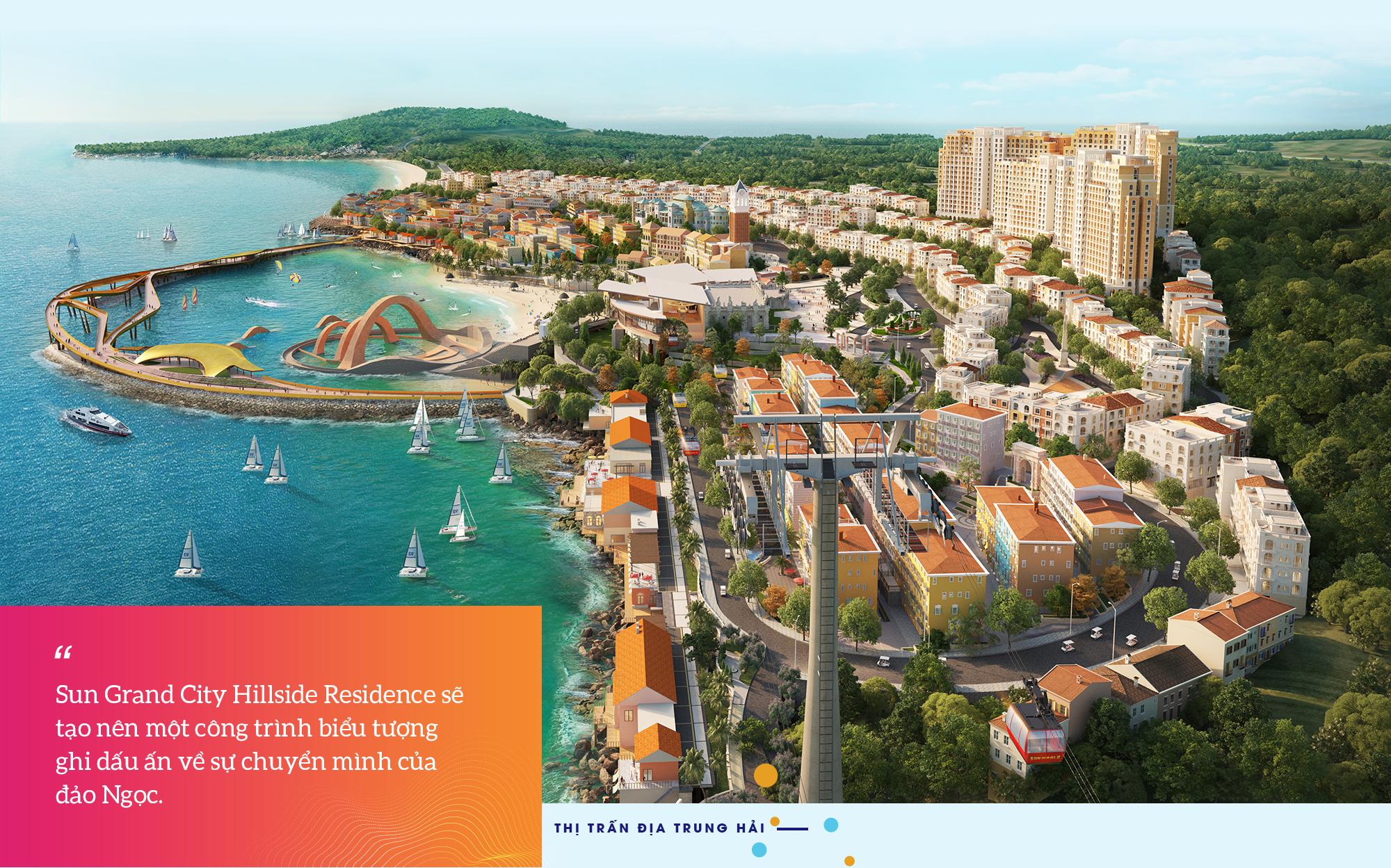 Sun Grand City Hillside Residence giải bài toán quy hoạch đô thị Nam Phú Quốc - Ảnh 11.