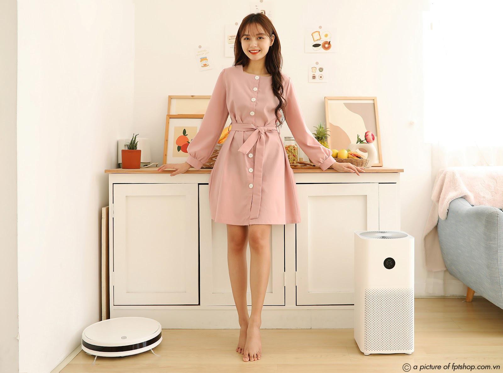 Nhận ưu đãi đến 2,5 triệu khi mua sản phẩm thuộc hệ sinh thái Xiaomi tại FPT Shop - Ảnh 2.