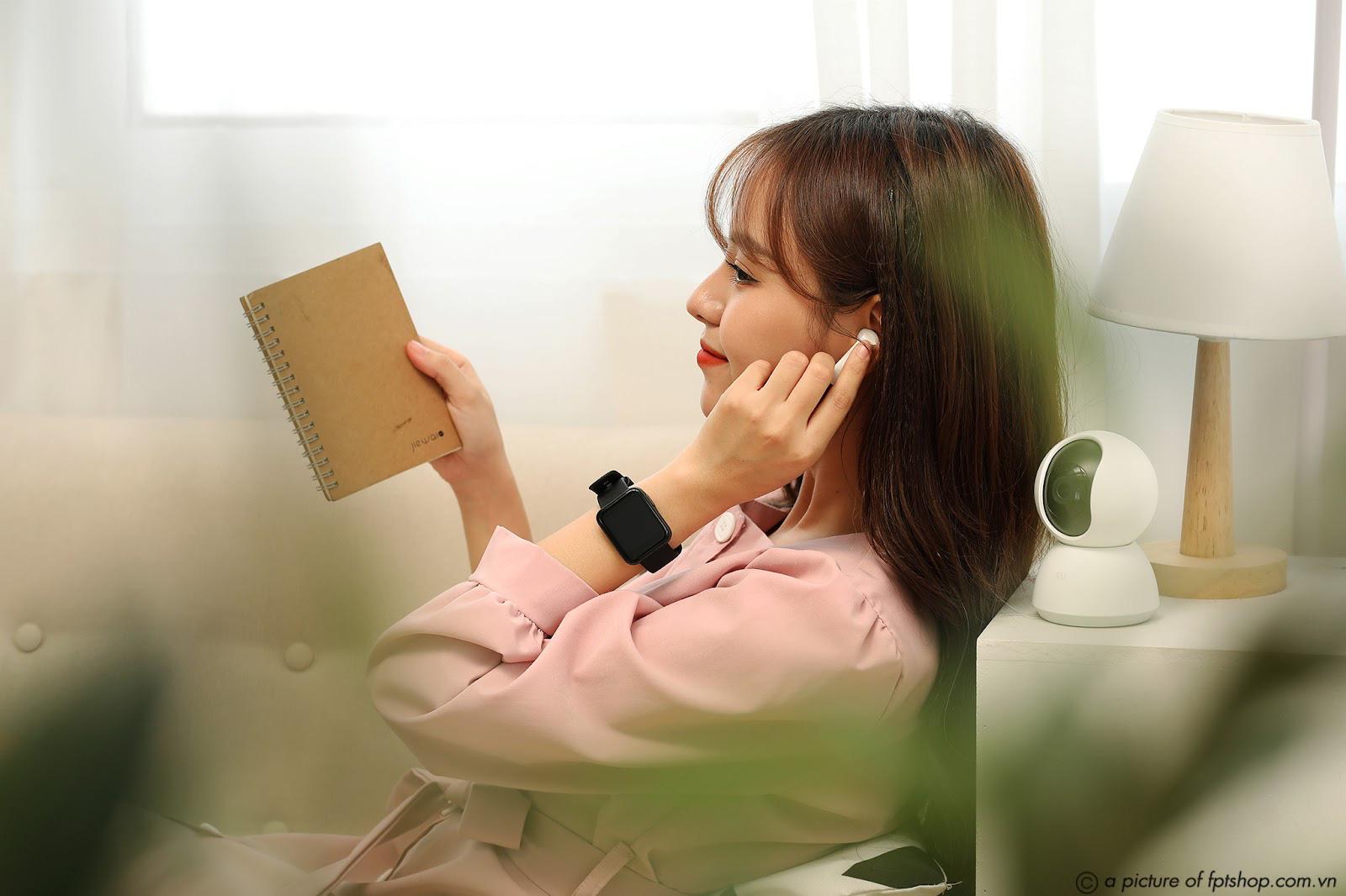 Nhận ưu đãi đến 2,5 triệu khi mua sản phẩm thuộc hệ sinh thái Xiaomi tại FPT Shop - Ảnh 3.