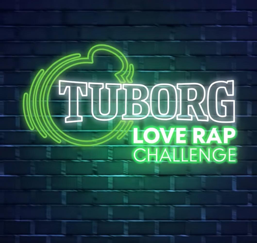 Tuborg tung thử thách Love Rap Challenge: Luật chơi cực đơn giản, tiết lộ giải thưởng khủng không rapper nào không mê! - Ảnh 1.