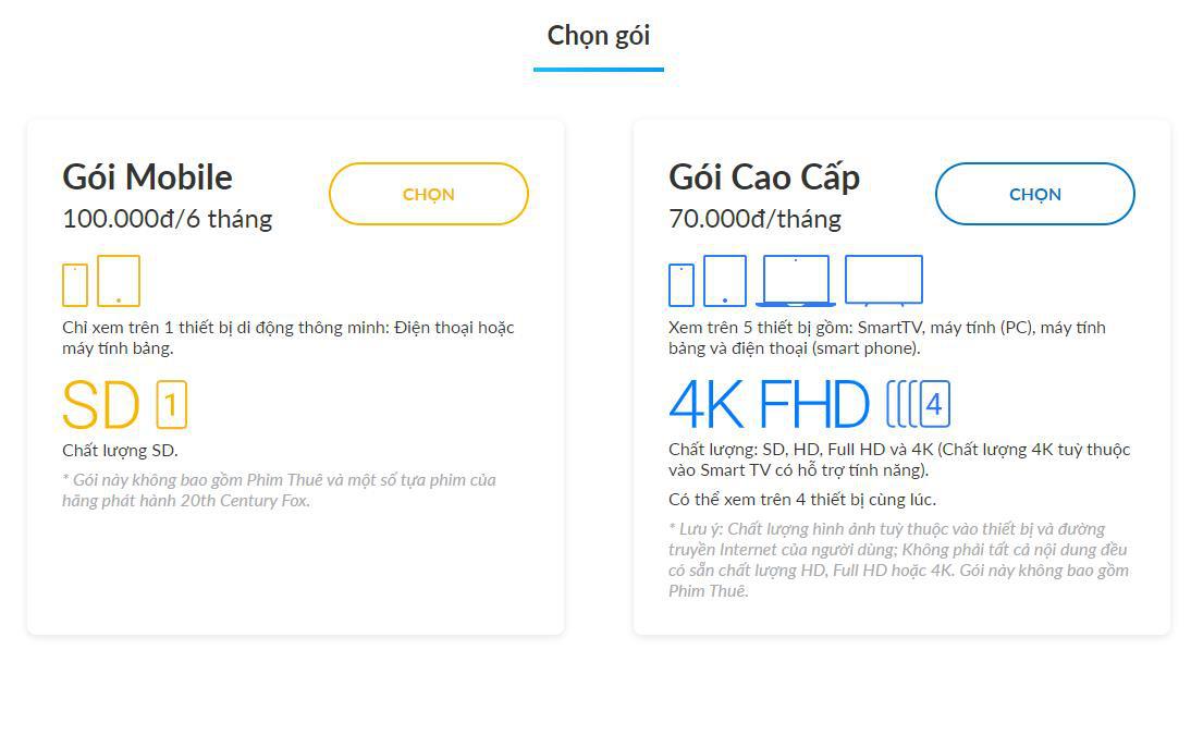 Xem phim trên điện thoại, Galaxy Play là ứng dụng rất đáng chọn! - Ảnh 4.