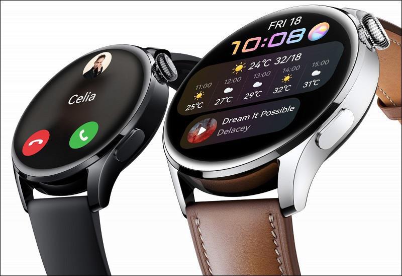 Ngoài đo SpO2, đây là 5 lý do khác khiến Huawei Watch 3 series xứng đáng nằm trên cổ tay bạn - Ảnh 3.