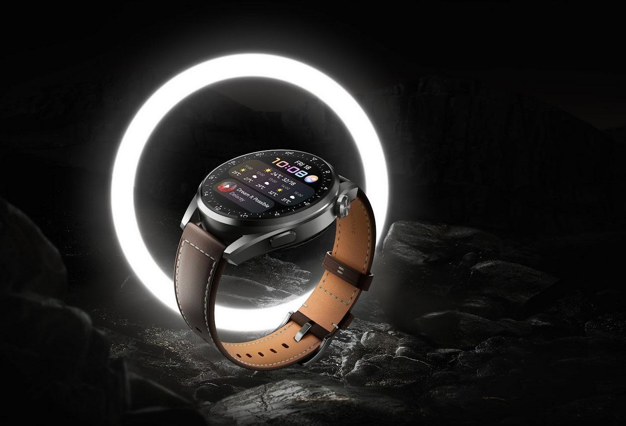 Ngoài đo SpO2, đây là 5 lý do khác khiến Huawei Watch 3 series xứng đáng nằm trên cổ tay bạn - Ảnh 5.