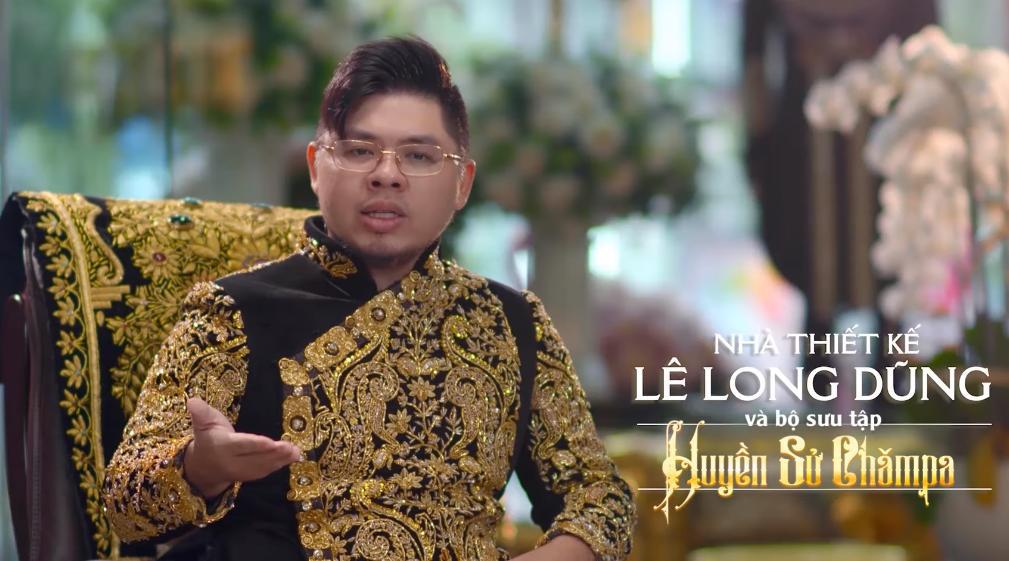 NTK Lê Long Dũng chia sẻ quá trình chế tác mẫu ngoại trang thuần Việt thứ 2 của Võ Lâm Truyền Kỳ Mobile - Ảnh 6.