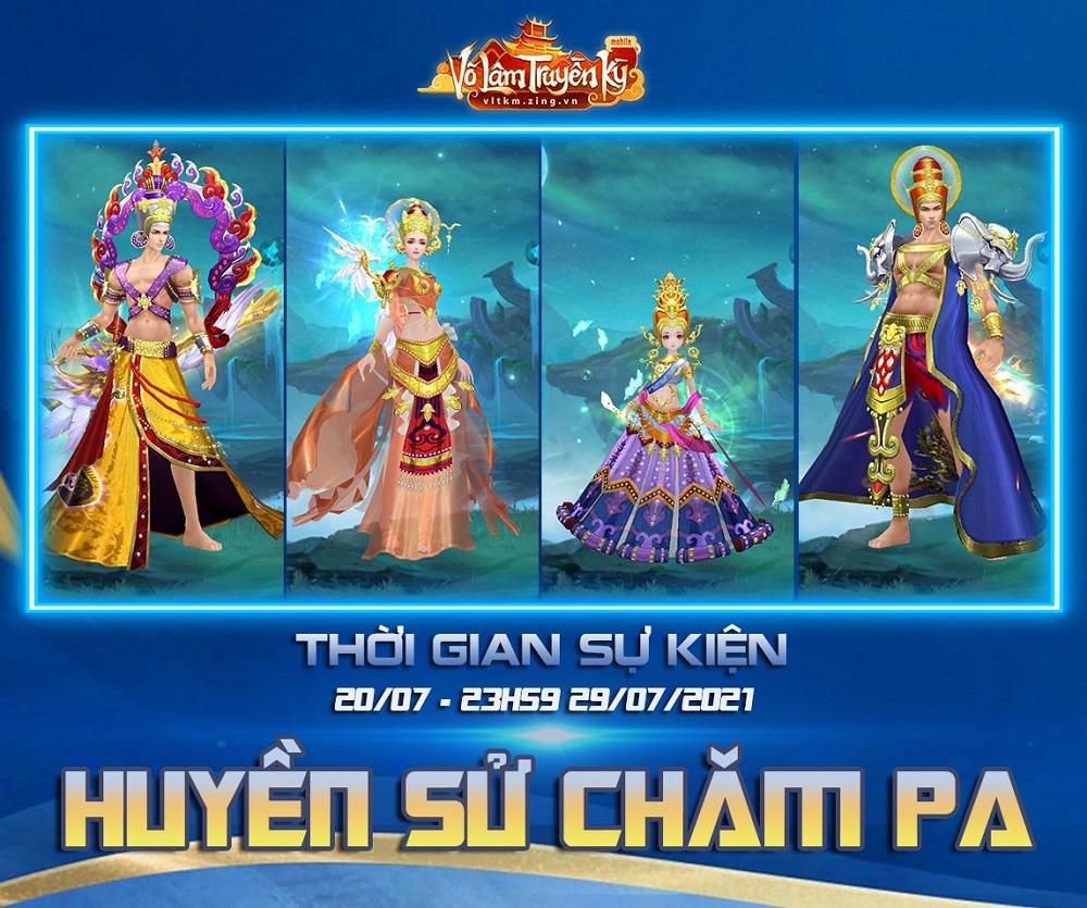 Người mẫu Hương Ly và Quỳnh Anh hóa nữ thần Chăm Pa kiêu sa trong bộ sưu tập mới - Ảnh 10.