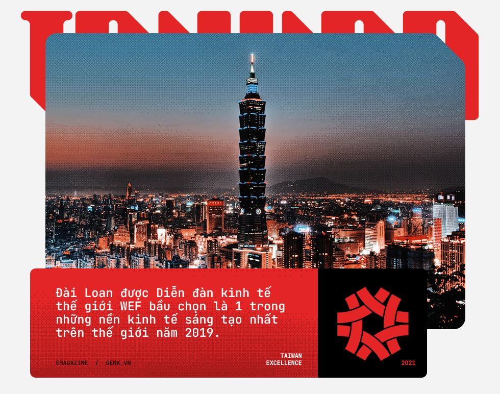 Đài Loan và những nỗ lực xứng tầm thung lũng Silicon của châu Á - Ảnh 1.