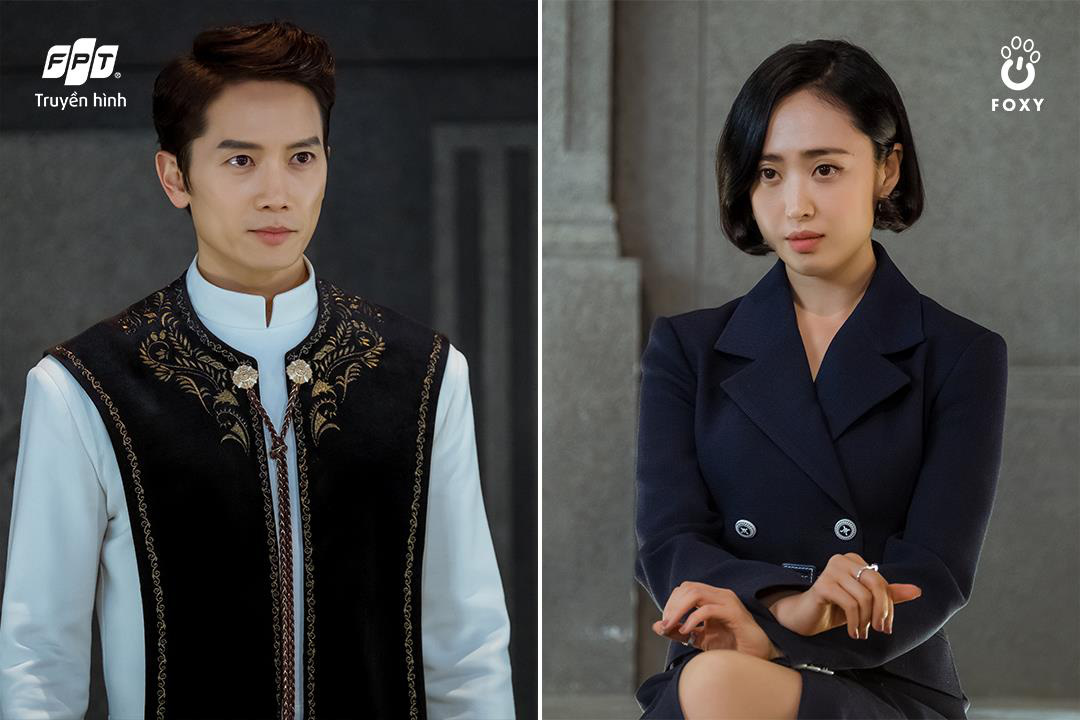 Cuộc đối đầu không khoan nhượng giữa Ji Sung và Kim Min Jung ở Thẩm Phán Ác Ma: Ai sẽ là người chiến thắng? - Ảnh 1.
