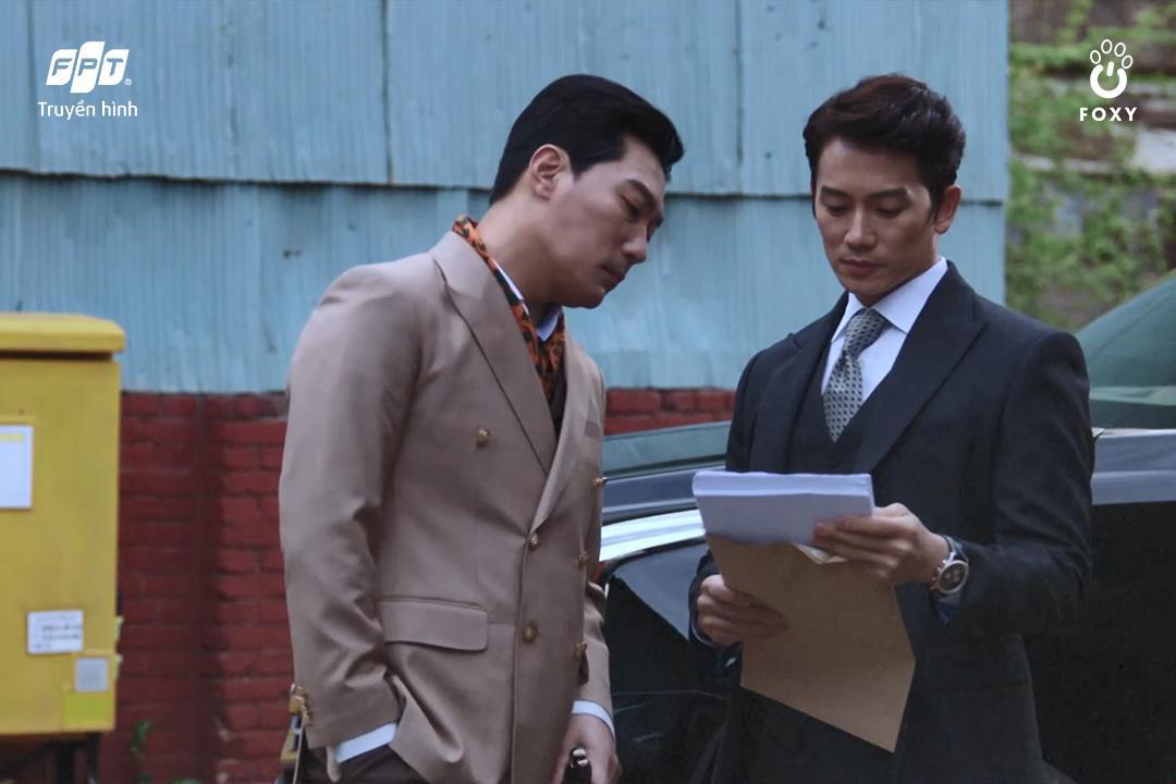 Cuộc đối đầu không khoan nhượng giữa Ji Sung và Kim Min Jung ở Thẩm Phán Ác Ma: Ai sẽ là người chiến thắng? - Ảnh 3.