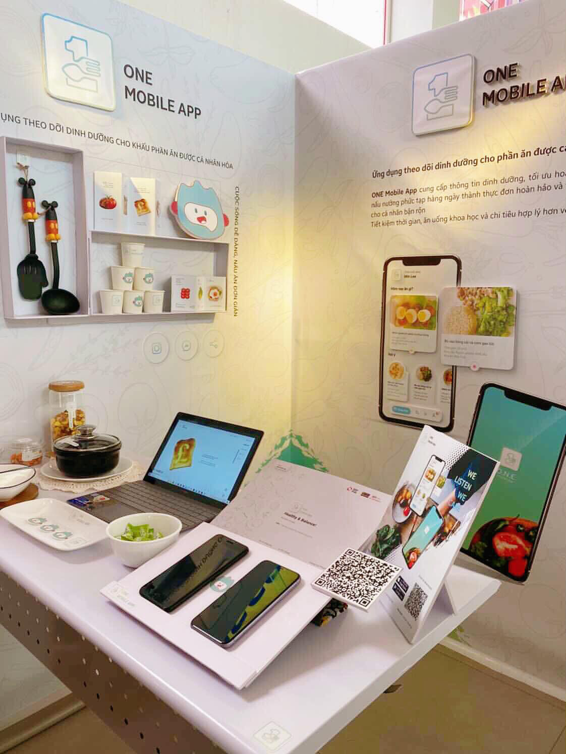 Sinh viên ĐH FPT làm app tư vấn bữa ăn dinh dưỡng cho người độc thân bận rộn - Ảnh 4.
