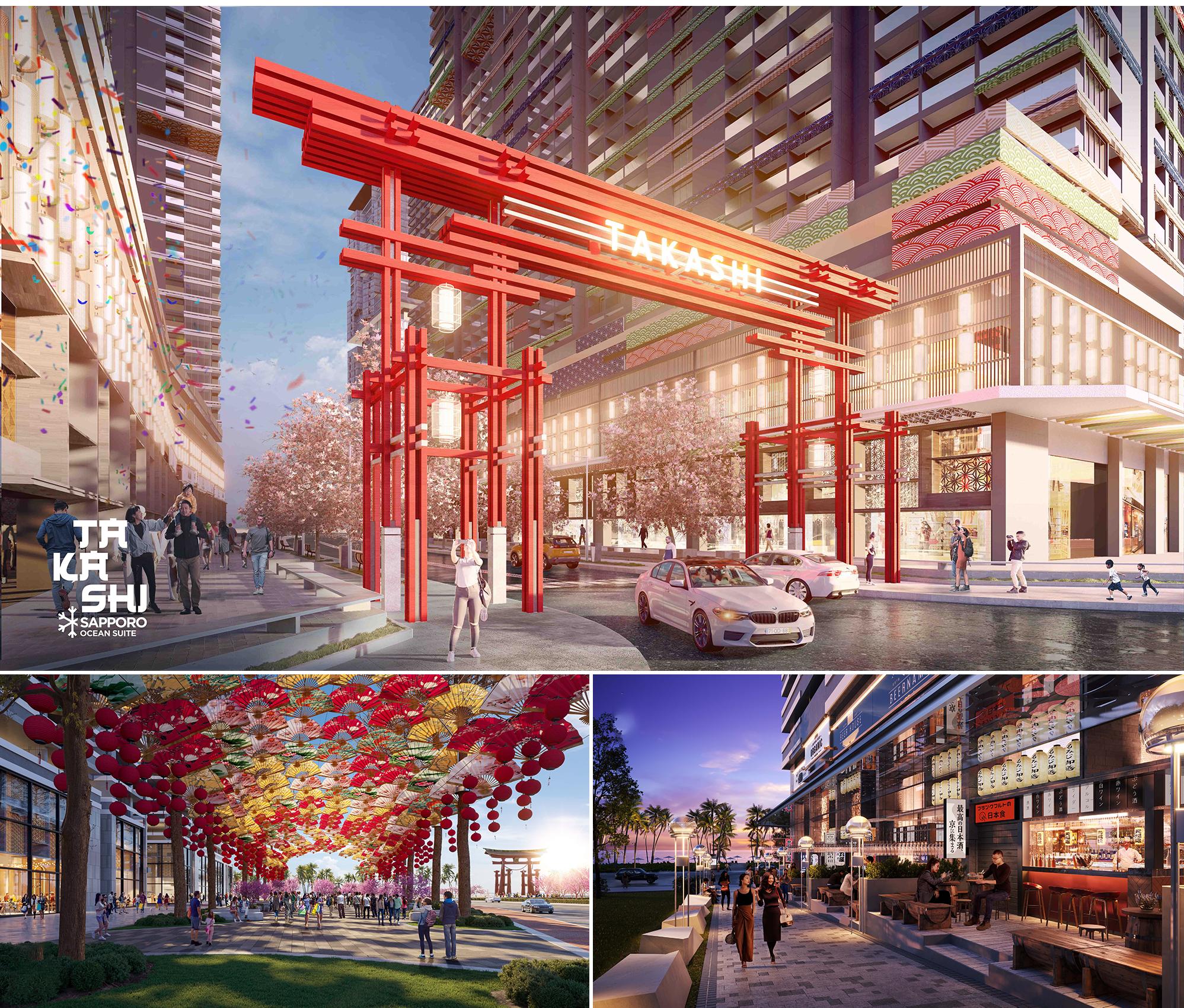 Đô thị biển giải trí phong cách Nhật – Định hướng chiến lược của Tập đoàn Danh Khôi trong năm 2021 - Ảnh 7.