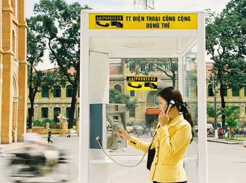 Nhìn lại hành trình của chiếc SIM điện thoại quen thuộc - từ ngoại cỡ đến SIM vô hình - ảnh 1