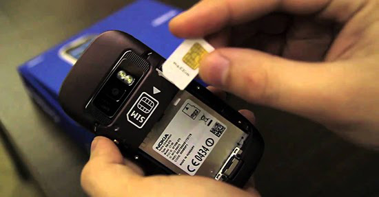 Nhìn lại hành trình của chiếc SIM điện thoại quen thuộc - từ ngoại cỡ đến SIM vô hình - ảnh 2
