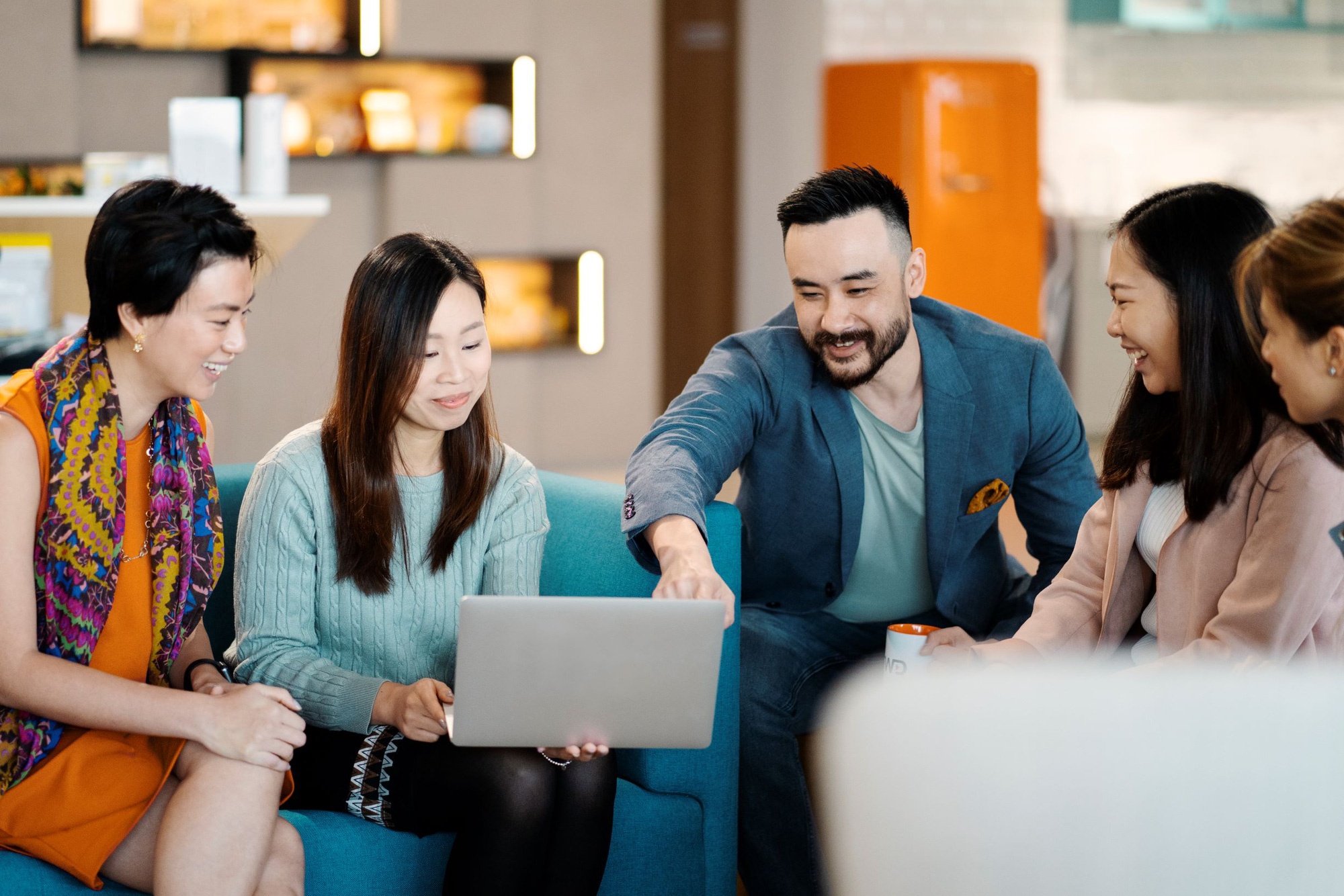 Triển khai ứng dụng công nghệ cao trong hoạt động vận hành, doanh nghiệp bảo hiểm tự tin tăng trưởng trong mùa dịch - Ảnh 5.