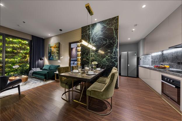 Khách mua căn hộ Masteri Waterfront nhận trọn combo 3 đặc quyền chuẩn quốc tế - Ảnh 2.