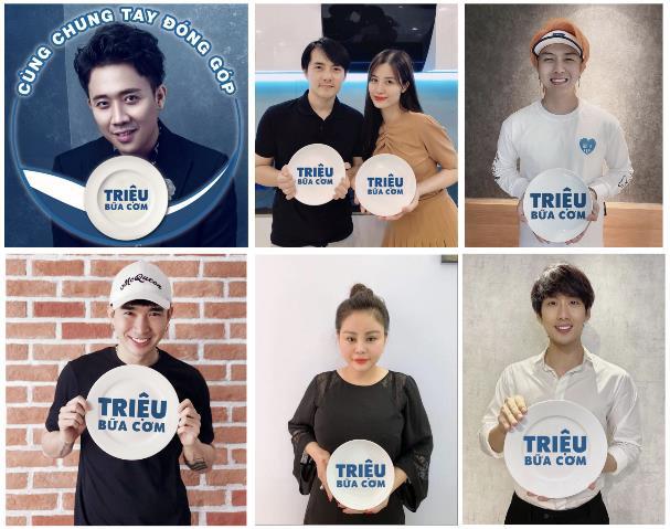 """Lan tỏa yêu thương với hành trình ý nghĩa """"Triệu bữa cơm 2021"""" cùng Suntory Pepsico Việt Nam - Ảnh 1."""