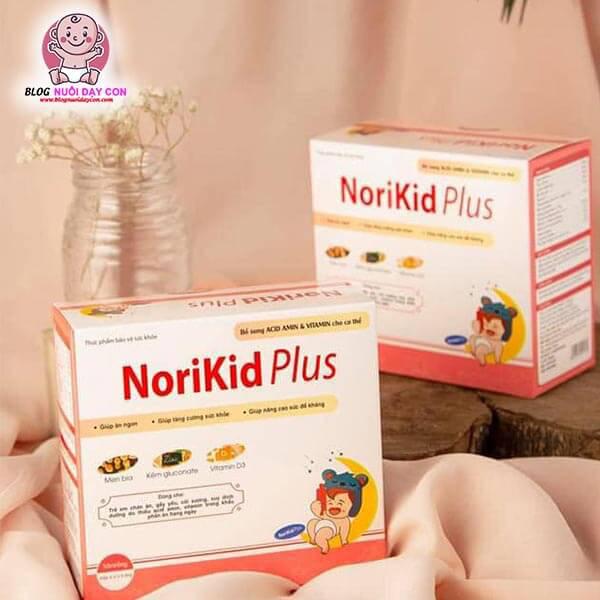 Green Nutrition – đơn vị phân phối TPBVSK Norikid Plus chính thức đạt chứng nhận FDA Hoa Kỳ - Ảnh 3.