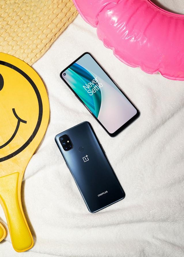 Loạt Smartphone Oneplus mở bán tại CellphoneS, nhiều ưu đãi quà tặng - Ảnh 3.