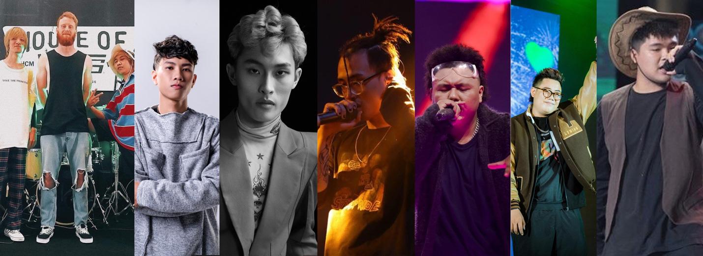 Từ phòng riêng đến sân khấu lớn, bạn trẻ yêu nhạc hãy khởi đầu với Vans Musicians Wanted 2021 - Ảnh 3.