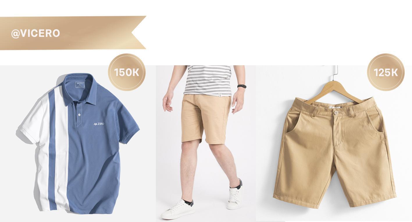 """5 công thức mặc đẹp ở nhà, đúng chuẩn """"soái ca"""" cho các chàng - Ảnh 3."""