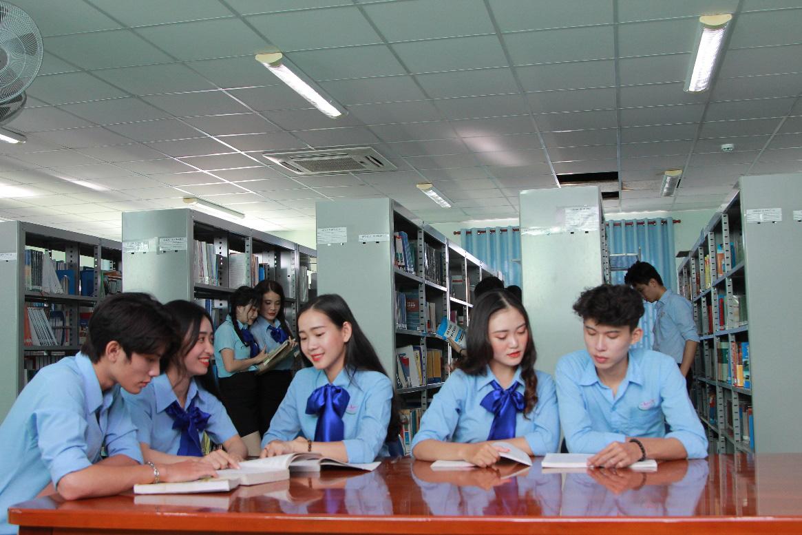 Đại học Tây Đô: Nhiều chính sách học bổng - đồng hành cùng tân sinh viên - Ảnh 3.