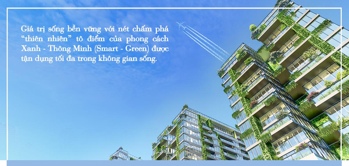 Sunshine Homes và triết lý phát triển BĐS: Mỗi sản phẩm ra đời đều hướng đến trải nghiệm trọn vẹn của người dùng cuối - Ảnh 7.