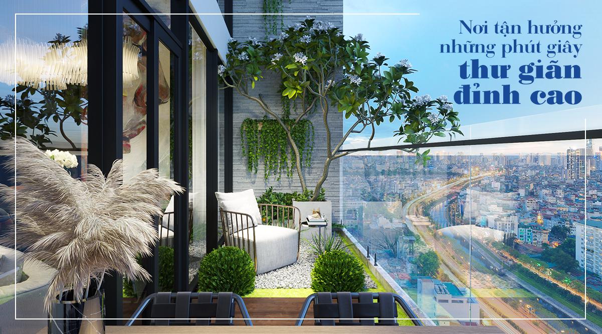 Sunshine Homes và triết lý phát triển BĐS: Mỗi sản phẩm ra đời đều hướng đến trải nghiệm trọn vẹn của người dùng cuối - Ảnh 11.