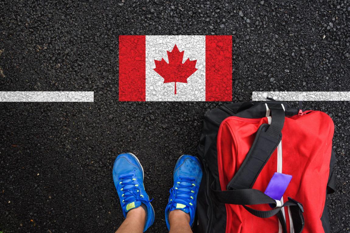 Điều kiện du học Canada 2021 du học sinh cần nắm rõ - Ảnh 1.