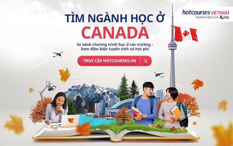 Điều kiện du học Canada 2021 du học sinh cần nắm rõ - Ảnh 5.