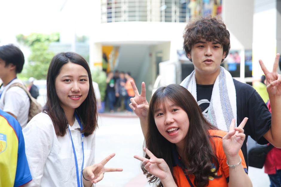 Sinh viên Ngôn ngữ Nhật HUTECH học tập hiệu quả nhờ trải nghiệm văn hóa Nhật - Ảnh 4.