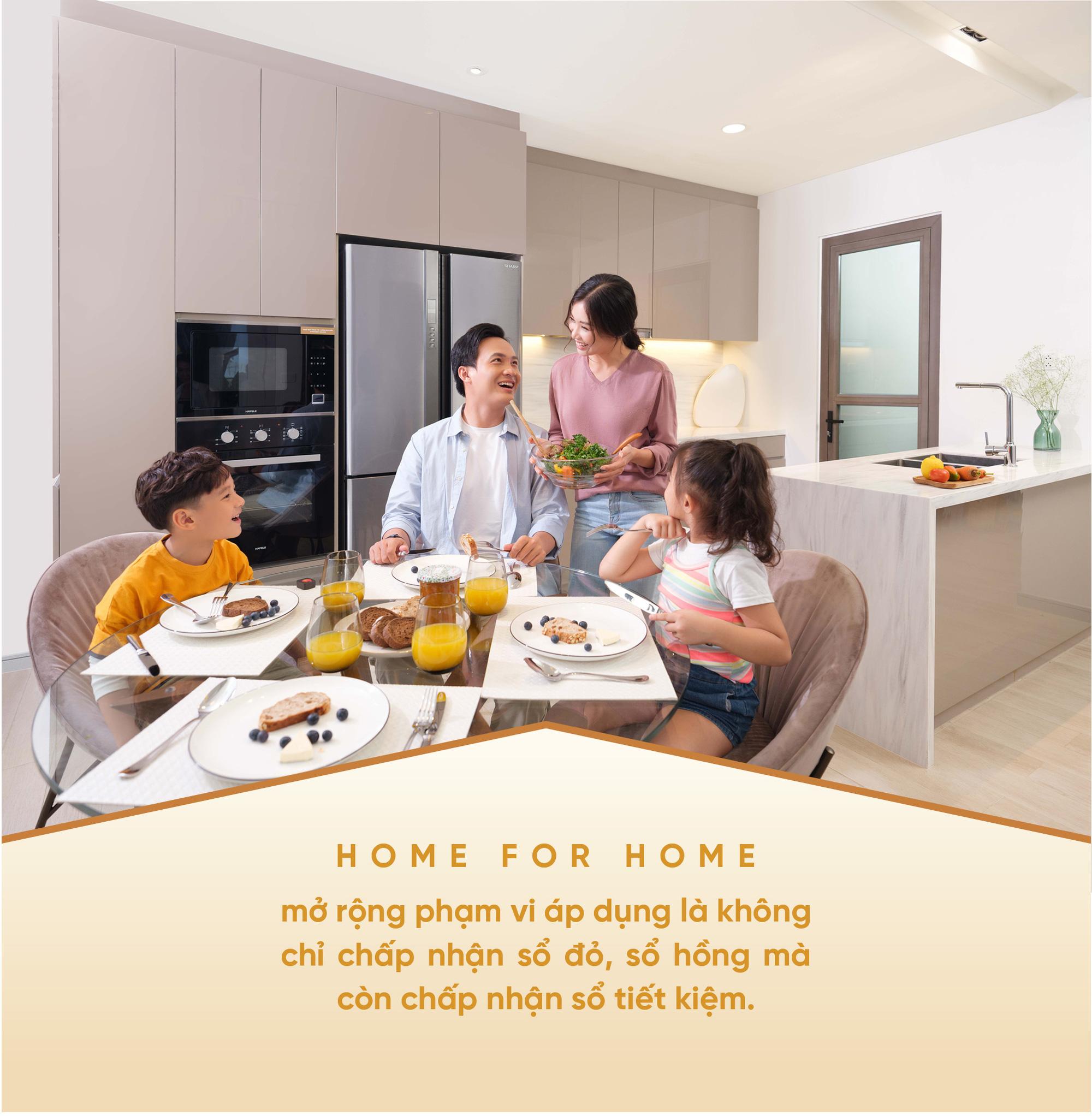 """Hỏi - đáp cùng chuyên gia về """"Home for Home"""": Đổi nhà không cần vốn liệu có khả thi? - Ảnh 7."""