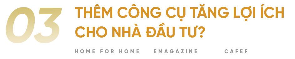 """Hỏi - đáp cùng chuyên gia về """"Home for Home"""": Đổi nhà không cần vốn liệu có khả thi? - Ảnh 8."""