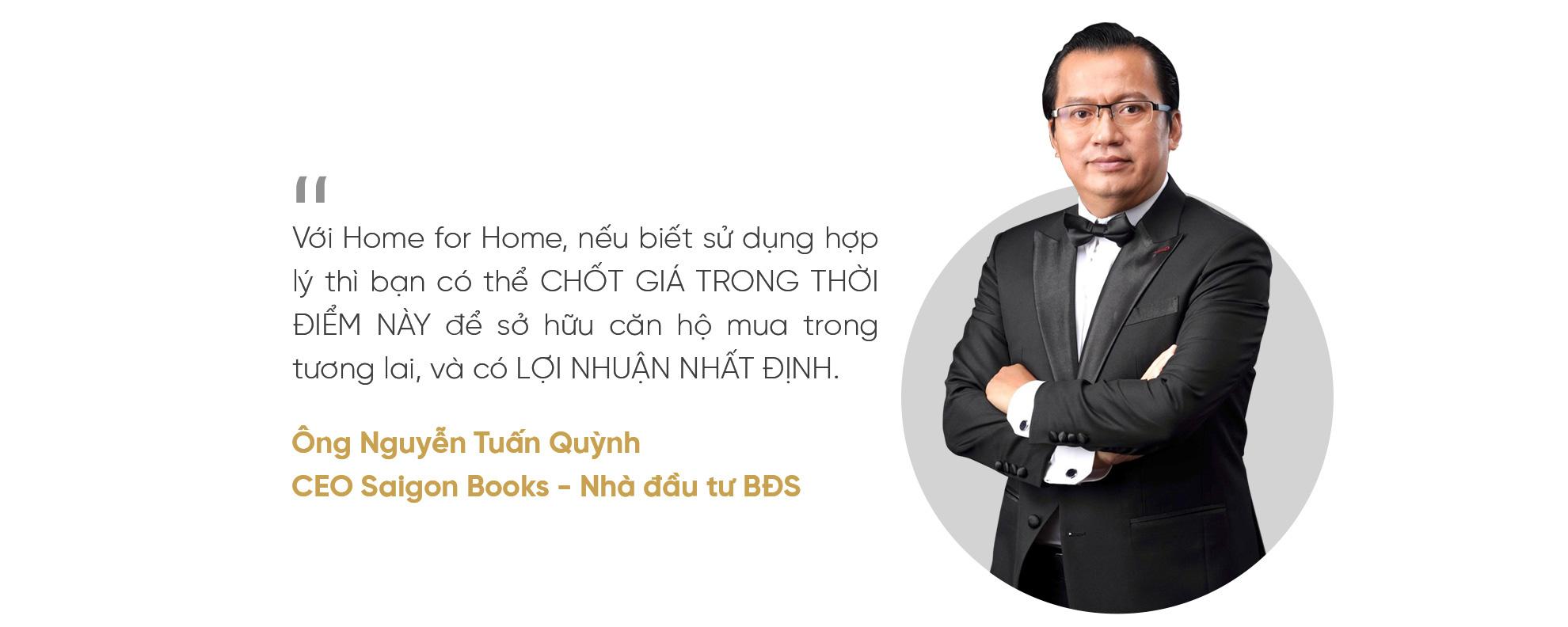 """Hỏi - đáp cùng chuyên gia về """"Home for Home"""": Đổi nhà không cần vốn liệu có khả thi? - Ảnh 9."""