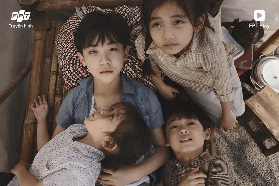 Những Đứa Con Nhà Họ Kiều: Hương vị tình thân trong bi kịch gia đình - Ảnh 4.