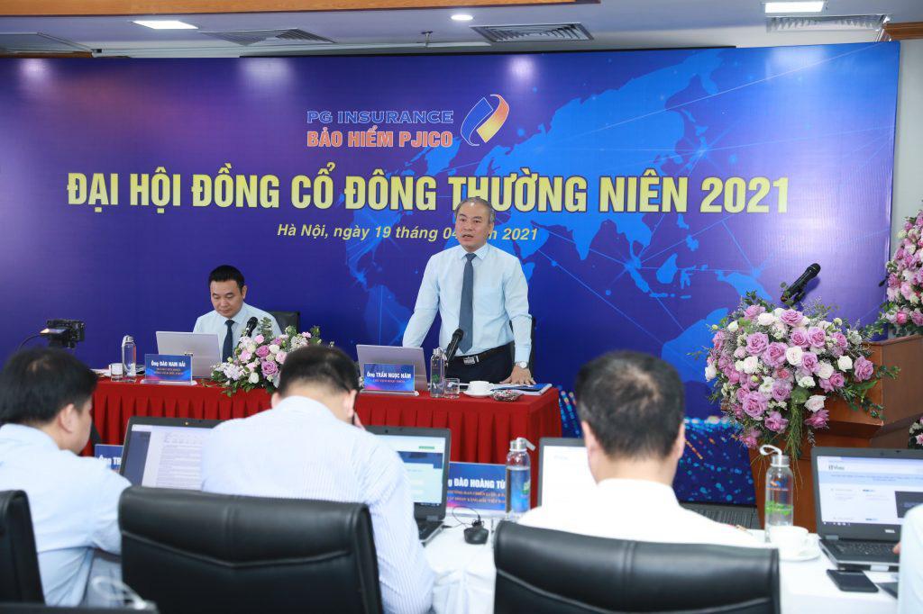 Bất chấp đại dịch, lợi nhuận 6 tháng PJICO vượt kế hoạch cả năm 2021 - Ảnh 1.
