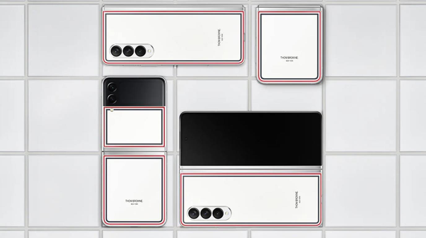 200 máy Galaxy Z Thom Browne đã tìm được chủ nhân sau nửa ngày mở bán - Ảnh 1.