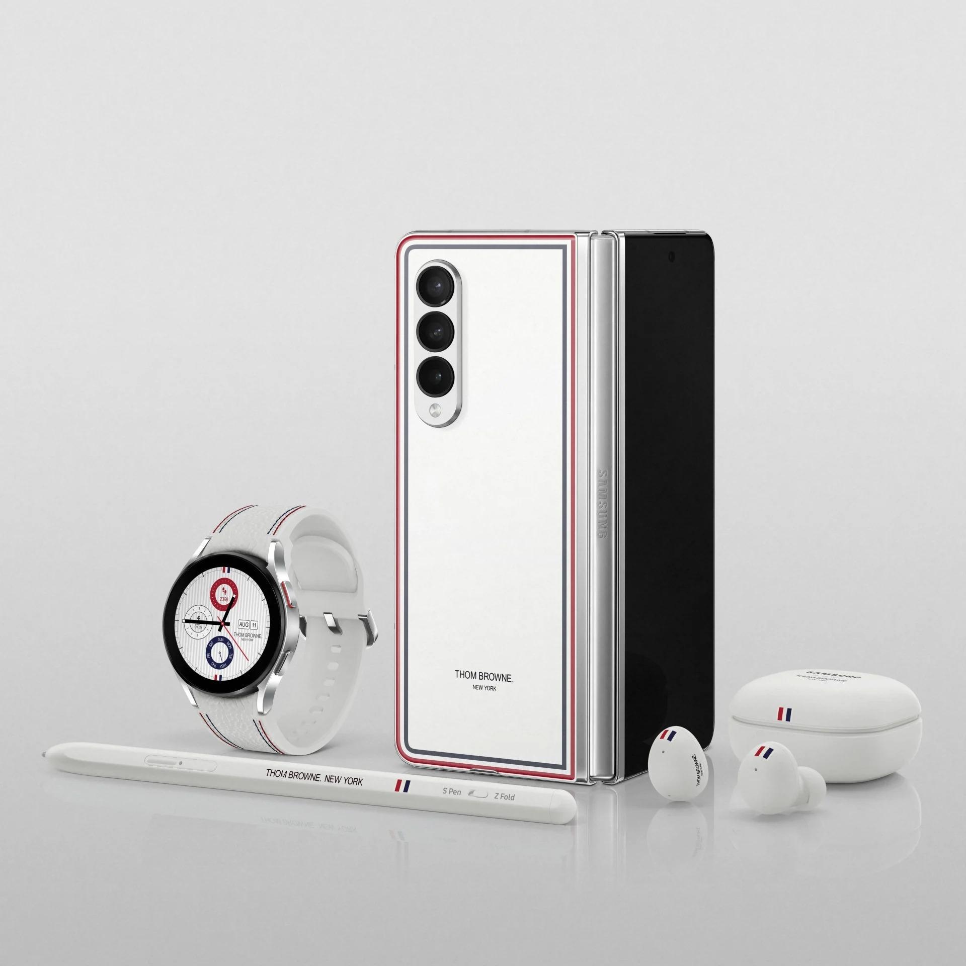 200 máy Galaxy Z Thom Browne đã tìm được chủ nhân sau nửa ngày mở bán - Ảnh 4.