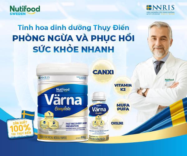 Nutifood tiếp sức y bác sĩ tuyến đầu với 1 triệu sản phẩm dinh dưỡng - Ảnh 3.