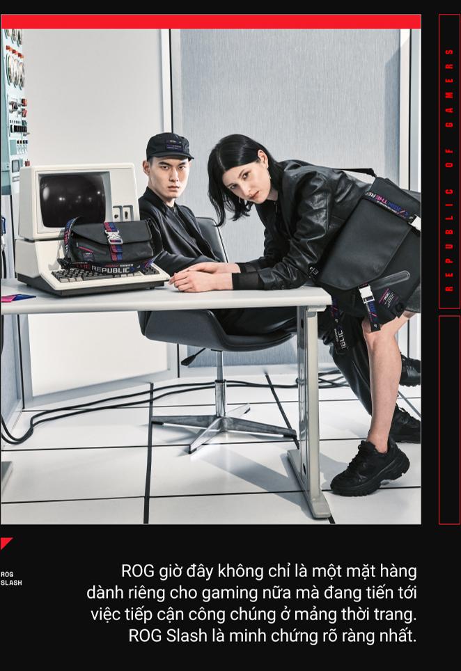 Mạnh mẽ, thời trang - Thống trị làng laptop gaming: Nhất định là ROG - Ảnh 20.