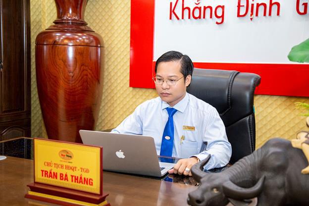 Tập đoàn Nam Thắng huy động 150 tỷ đồng từ phát hành trái phiếu - Ảnh 3.