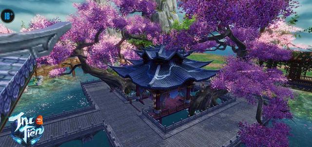 """4 năm tung hoành, Tru Tiên 3D vẫn giữ vững vị thế """"anh lớn"""", luôn Top đầu… cuộc cách mạng game Tiên Hiệp - Ảnh 9."""