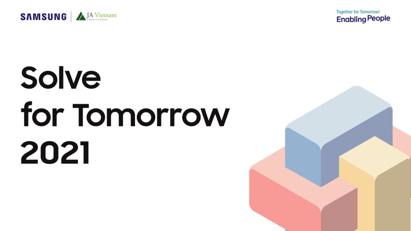 Trải nghiệm những khóa học bổ trợ kỹ năng hữu ích từ Solve for Tomorrow - Ảnh 1.