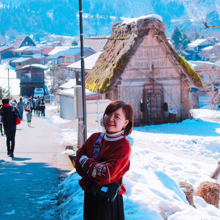 """Gặp gỡ cô nàng Nhân Mã với đam mê mang văn hóa và trải nghiệm """"chuẩn Nhật"""" về Việt Nam - Ảnh 2."""