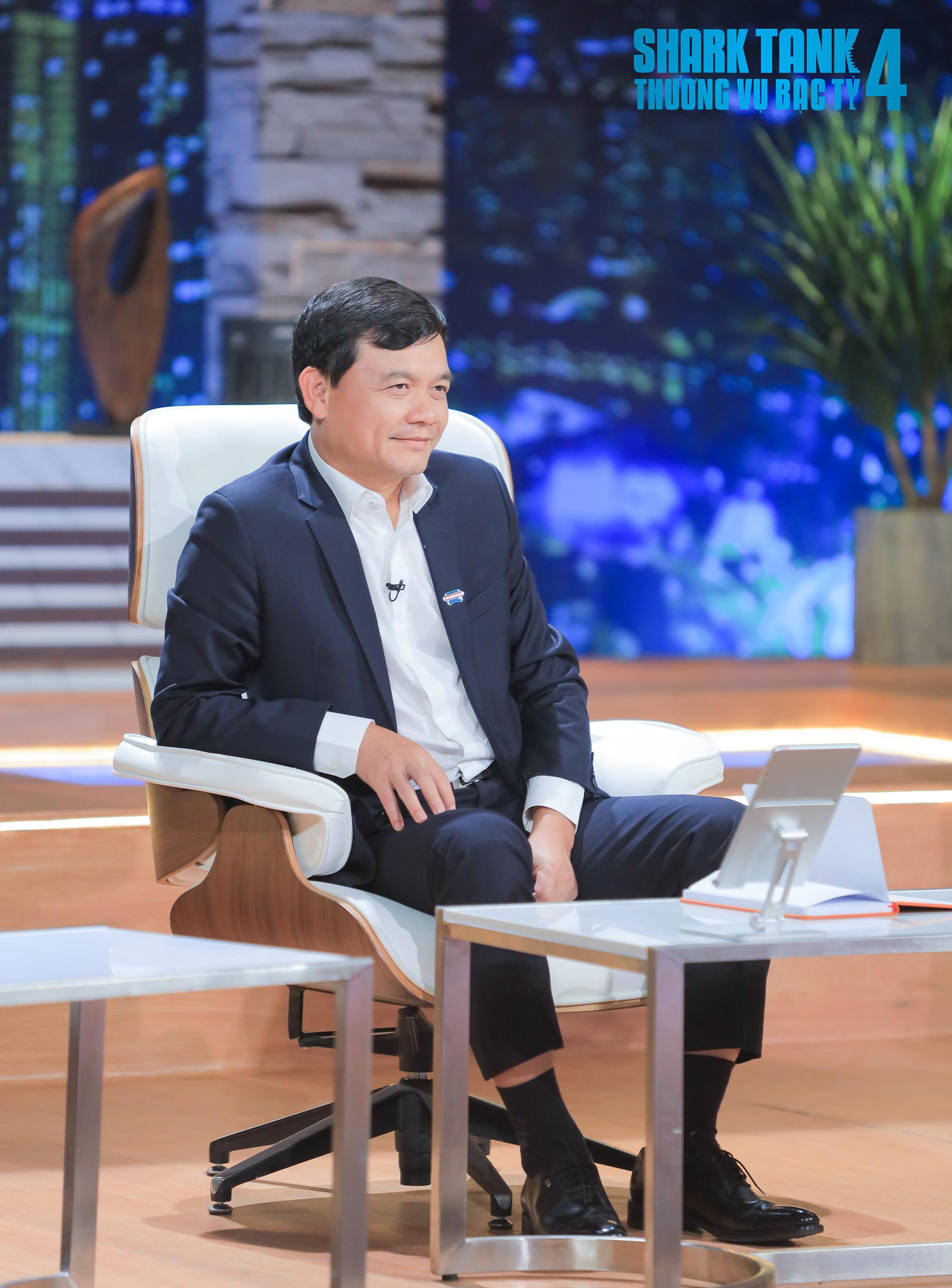 Shark Nguyễn Xuân Phú: Rót vốn hỗ trợ start-up chỉ là một phần, chưa phải ý nghĩa lớn nhất của Shark Tank Việt Nam - Ảnh 5.