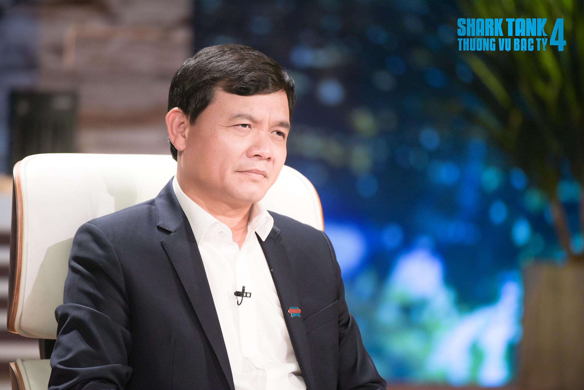 Shark Nguyễn Xuân Phú: Rót vốn hỗ trợ start-up chỉ là một phần, chưa phải ý nghĩa lớn nhất của Shark Tank Việt Nam - Ảnh 8.