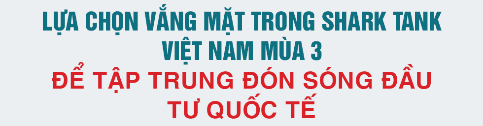 Shark Nguyễn Xuân Phú: Rót vốn hỗ trợ start-up chỉ là một phần, chưa phải ý nghĩa lớn nhất của Shark Tank Việt Nam - Ảnh 1.