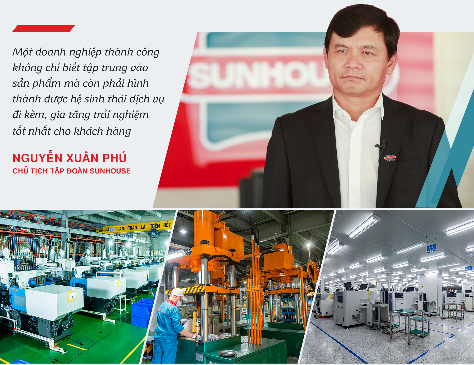 Shark Nguyễn Xuân Phú: Rót vốn hỗ trợ start-up chỉ là một phần, chưa phải ý nghĩa lớn nhất của Shark Tank Việt Nam - Ảnh 6.